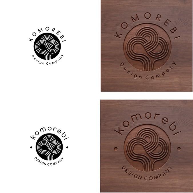 Unique Wood Furniture Company Seeking Logo Logo Design Contest