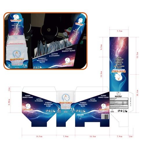 Runner-up design by JMD_Nata