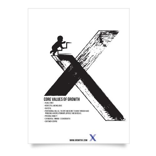 Runner-up design by mujur