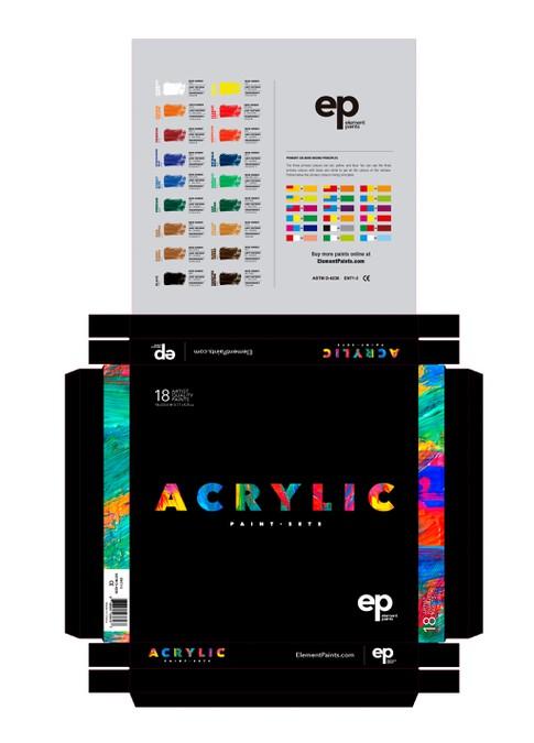 Design gagnant de leandropalencia84