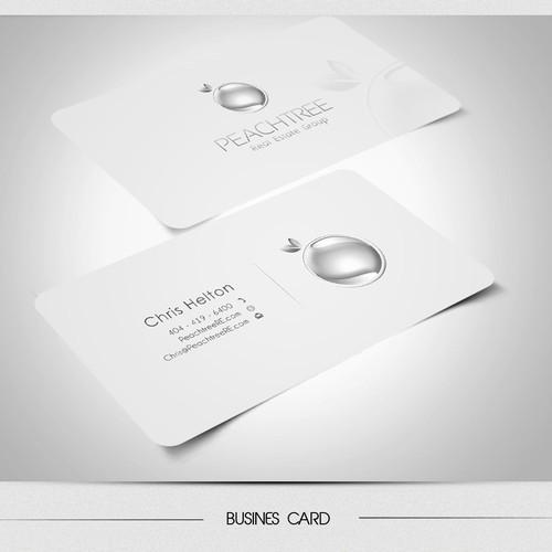 Diseño finalista de Budiarto ™