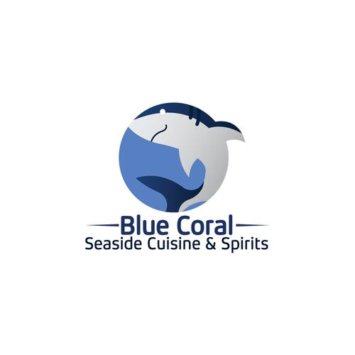 Runner-up design by Logo_J