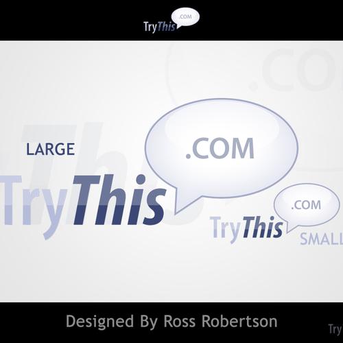 Design finalista por Ross Robertson