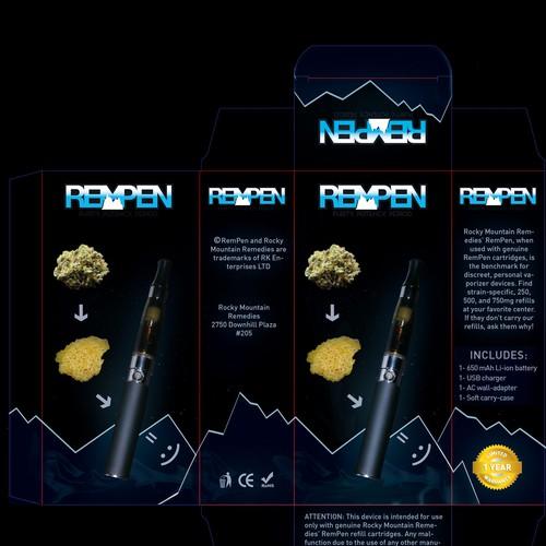 Diseño finalista de RollerAv