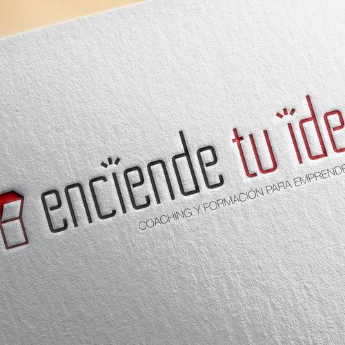 Runner-up design by NachoPrieto