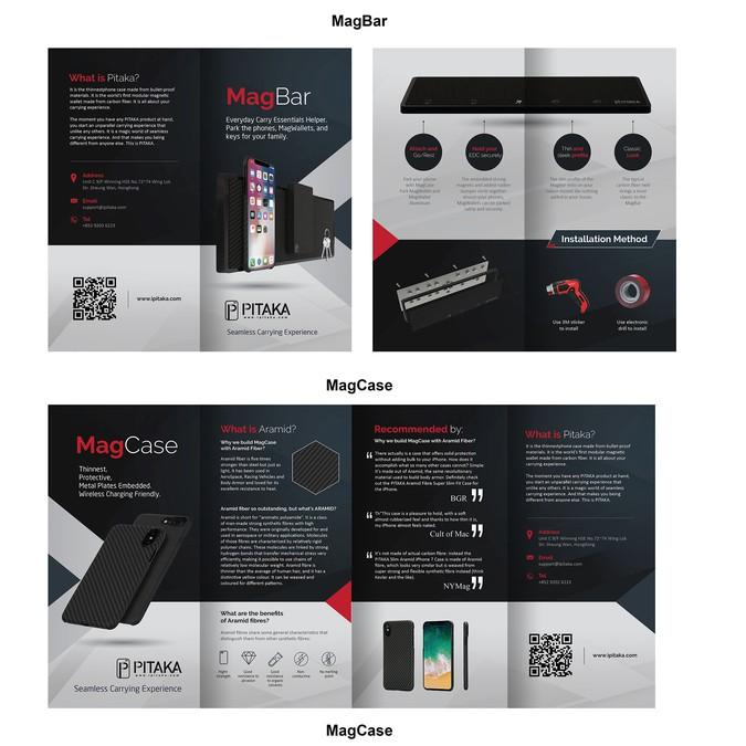 Gewinner-Design von Arttero