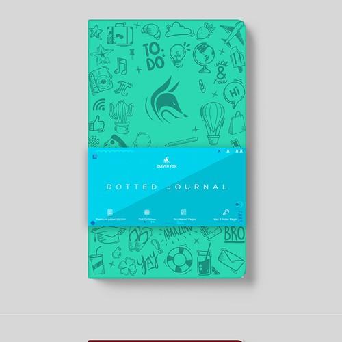 Diseño finalista de Werchsley Gonzales