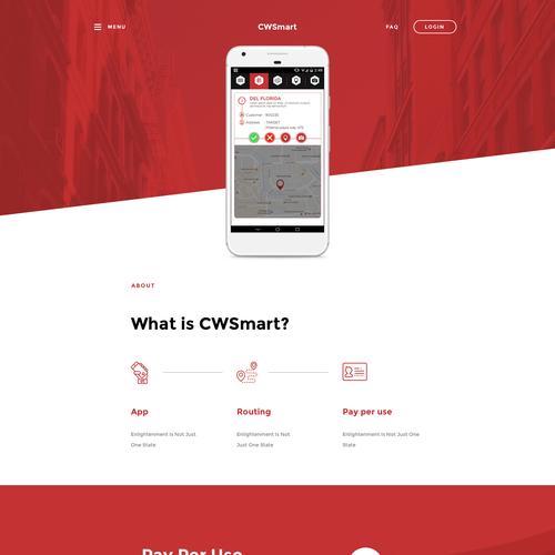 Zweitplatziertes Design von DeltaLabDesign