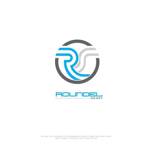 Runner-up design by Vesper°