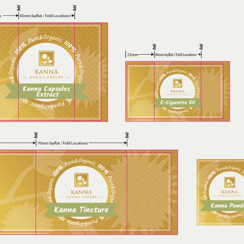 Runner-up design by ethera