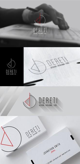 Design vencedor por ElleGFXs