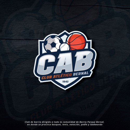Runner-up design by Callidus™