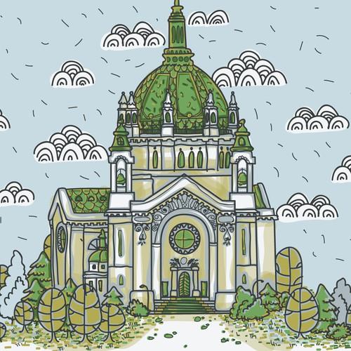Diseño finalista de alebelka