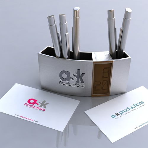Design finalista por edeckdoe