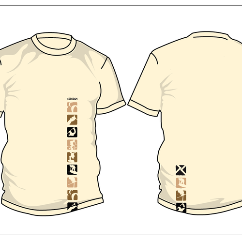 Diseño finalista de danmode440