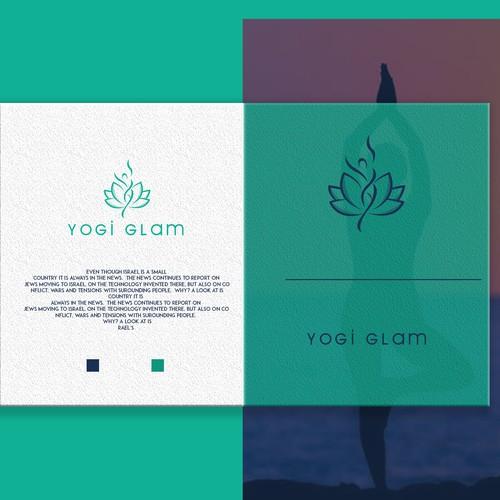Runner-up design by juwel islam