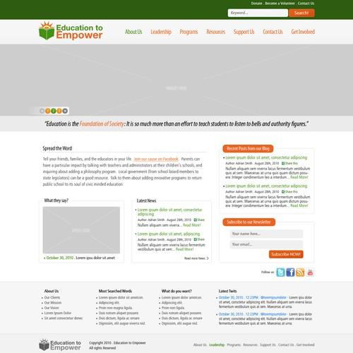 Meilleur design de WebBox