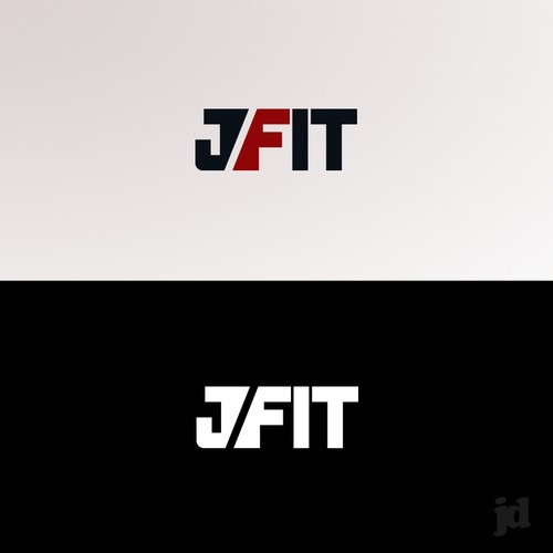 Runner-up design by jd designs