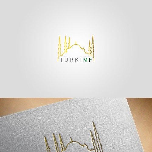 Runner-up design by muhammadesigner™