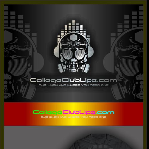 Runner-up design by pentingYAKIN™