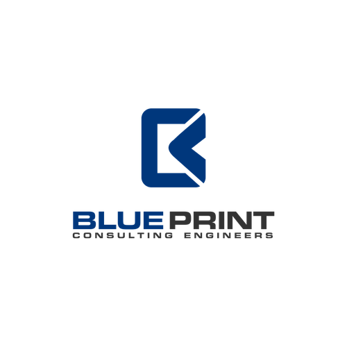 Design a logo for blueprint consulting engineers logo design contest runner up design by just diana malvernweather Choice Image