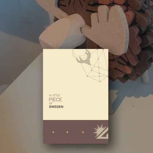 Diseño finalista de noneacid