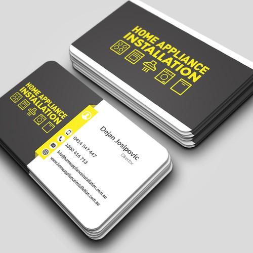 Business Card And Folder Design Other Design Contest