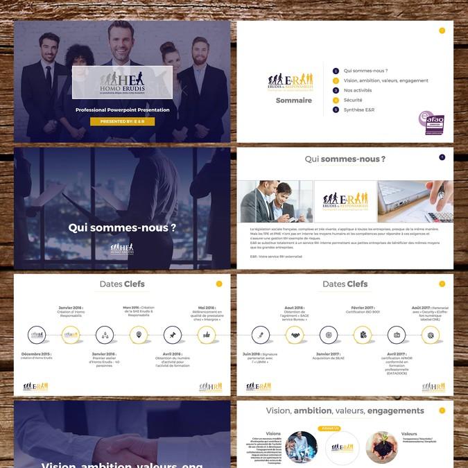 Winning design by grafix.euu