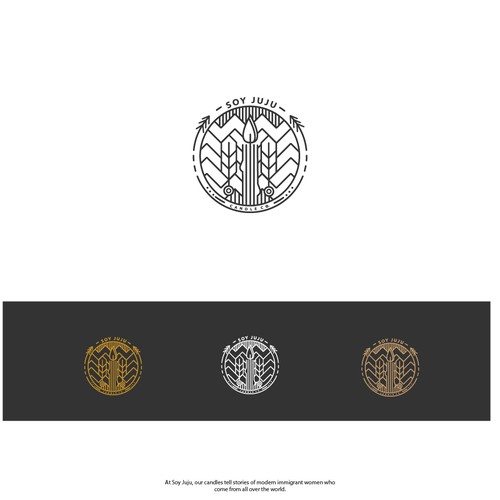 Runner-up design by Vulpix