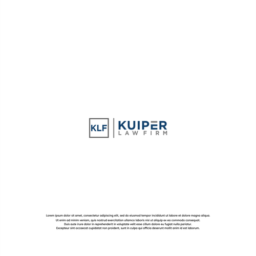 Runner-up design by Curvit