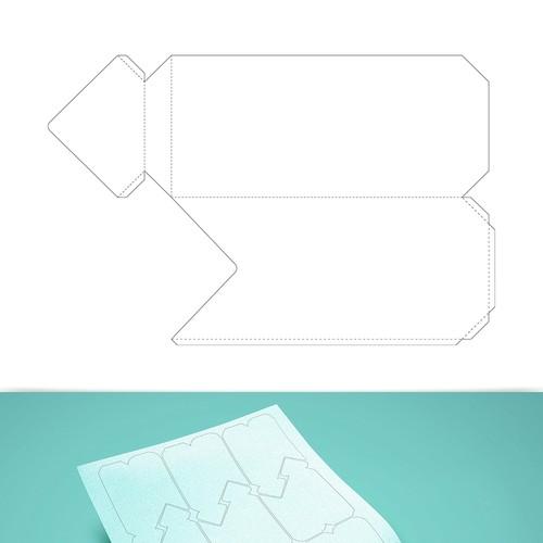 Design finalista por Alex Morar