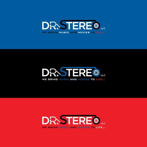 Runner-up design by MercClass