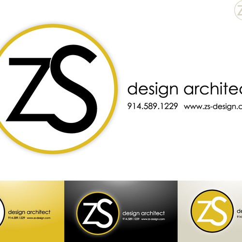 Runner-up design by cs.design