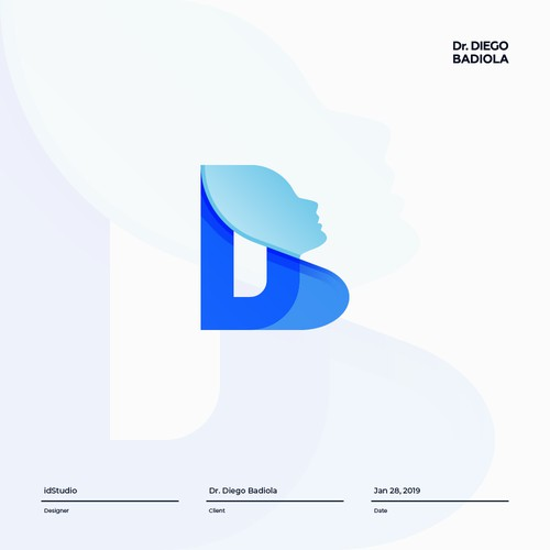 Runner-up design by idStudio Authorized