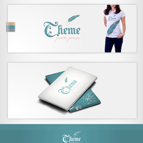 Runner-up design by -athena-