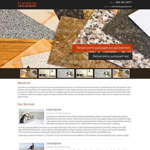 Design finalista por designexpertslab
