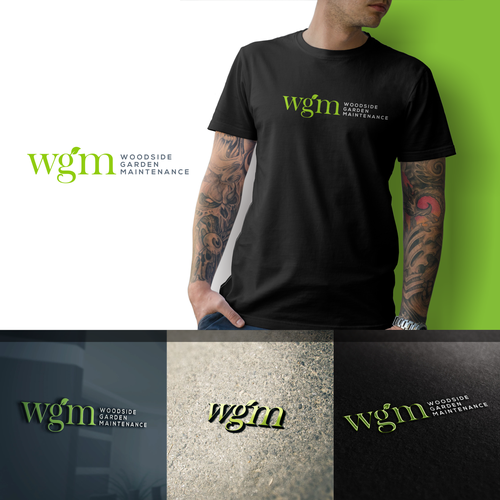 Runner-up design by Logo Awesome