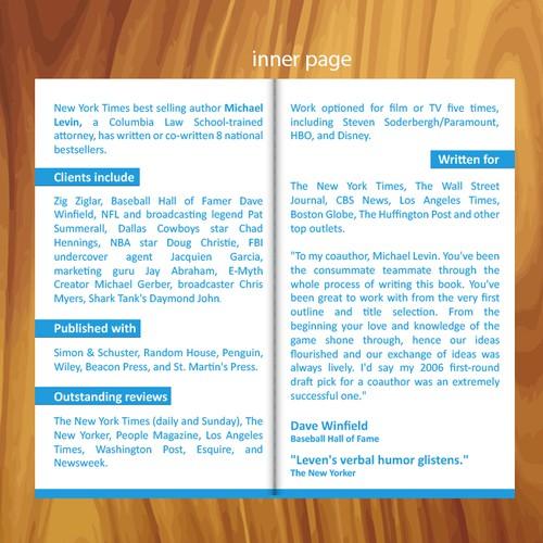 Runner-up design by vinayak hegde