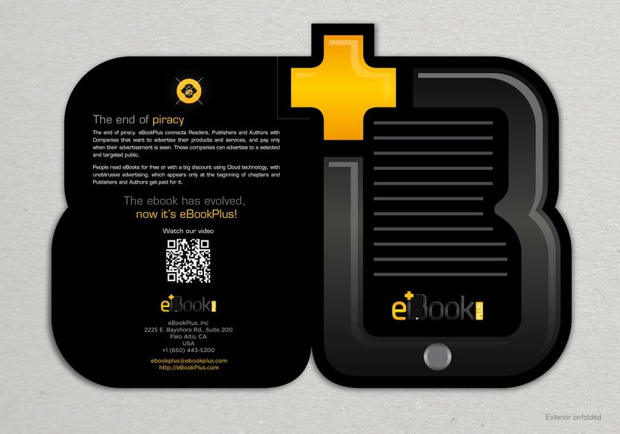 Diseño ganador de DesignUp
