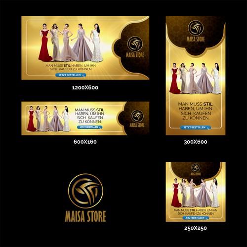 Runner-up design by ⭐designstone⭐