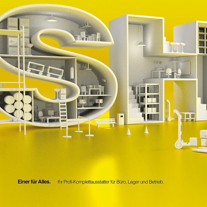 Diseño ganador de Juany