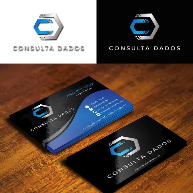 Design vencedor por Dea Mas™