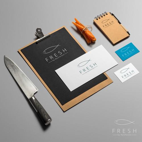 Runner-up design by FishFinger