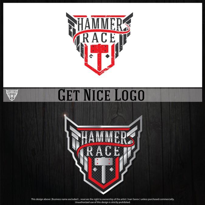 Winning design by Get Nice Logo™