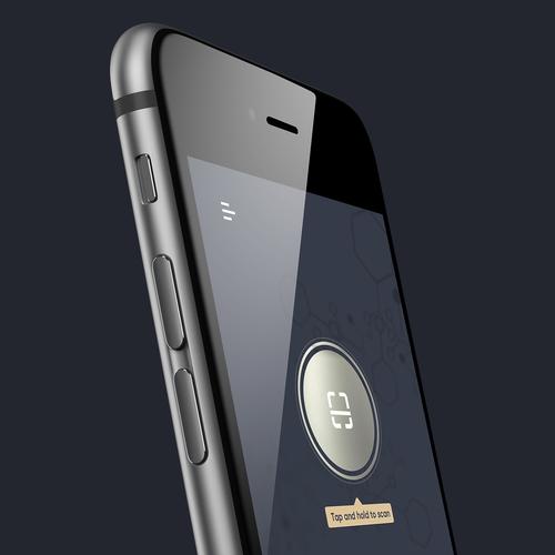 Runner-up design by Neolist