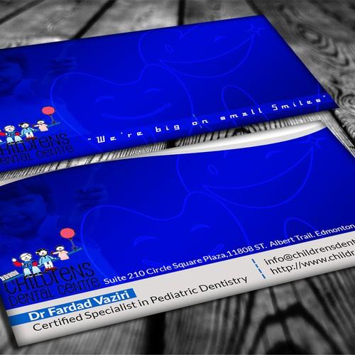 Runner-up design by AJT3Kings