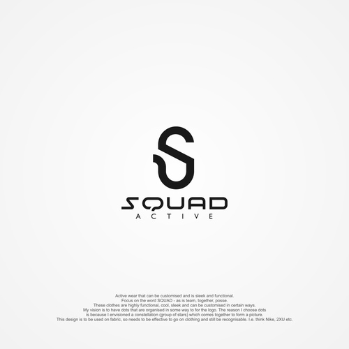 Runner-up design by Sendlup_