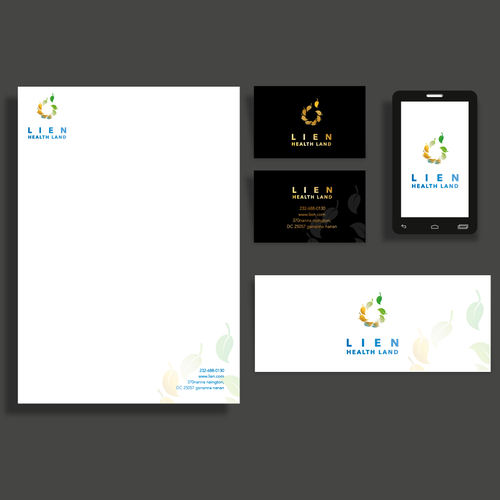 Runner-up design by Ography