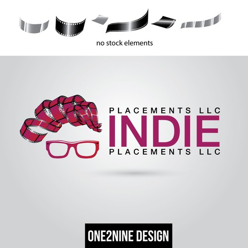 Runner-up design by one2nine
