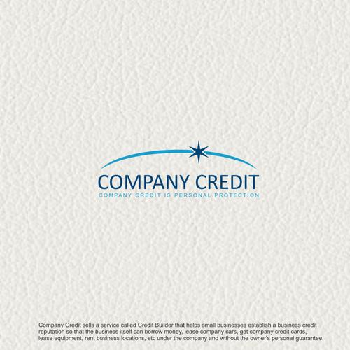 Logo for company credit builder program logo social media pack runner up design by keribel colourmoves